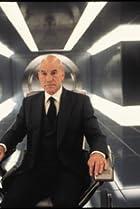 Image of Professor Charles Xavier