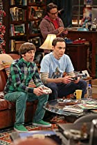 Image of The Big Bang Theory: The Contractual Obligation Implementation
