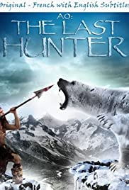 Ao: The Last Hunter Poster