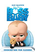 Primary image for The Boss Baby