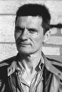 Aktori Bernard Blancan