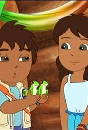 quotgo diego goquot rainforest rhapsody tv episode 2007 imdb
