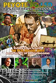 Peyote to LSD: A Psychedelic Odyssey (2008) Poster - Movie Forum, Cast, Reviews