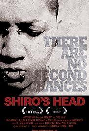 Shiro's Head Poster