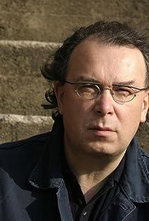 Lech Majewski Picture