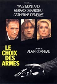 Choice of Arms (1981) Poster - Movie Forum, Cast, Reviews