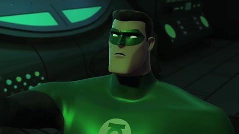 BATMAN AND GREEN LANTERN VS SUPERMAN - YouTube