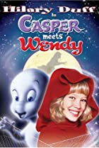 Image of Casper Meets Wendy