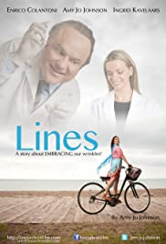 Lines Poster
