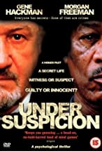 Primary image for Under Suspicion