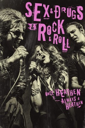 Poster Sex&Drugs&Rock&Roll