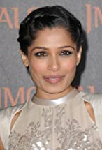 Freida Pinto's primary photo