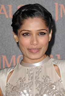 Freida Pinto New Picture - Celebrity Forum, News, Rumors, Gossip