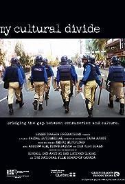 My Cultural Divide Poster