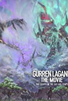 Image of Gurren Lagann the Movie: The Lights in the Sky Are Stars