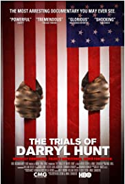 The Trials of Darryl Hunt Poster