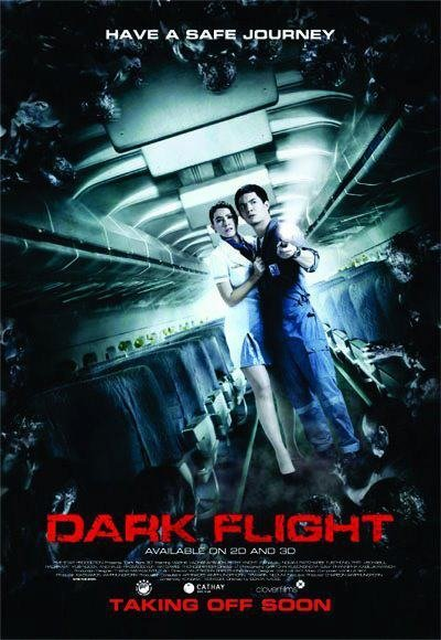407 Dark Flight 3D (2012) Tagalog Dubbed