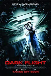 407 Dark Flight (2012)