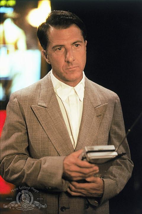 Dustin Hoffman in Rain Man (1988)