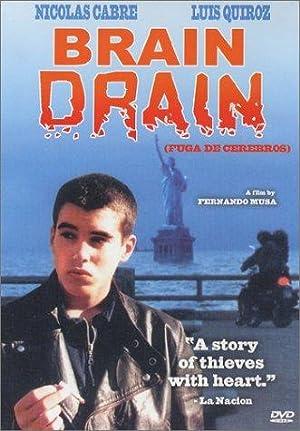 Fuga de cerebros 1998 with English Subtitles 11