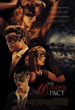 The Murder Pact (2015) Download on Vidmate