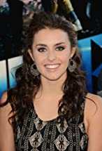 Kathryn McCormick's primary photo