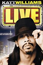 Image of Katt Williams Live