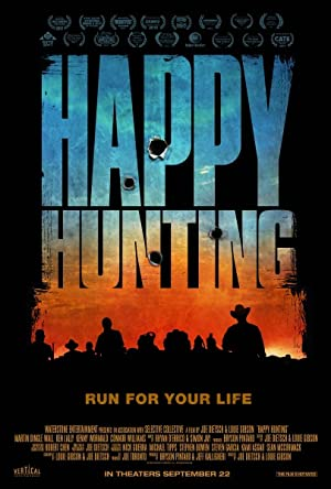 Happy Hunting