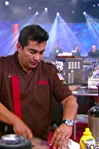 Image of Iron Chef America: The Series: Tournament of Champions: Morimoto vs. Garces: Battle Liver