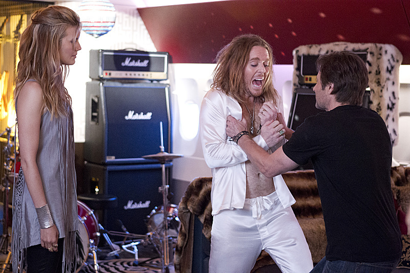 Californication: In the Clouds   Season 6   Episode 6