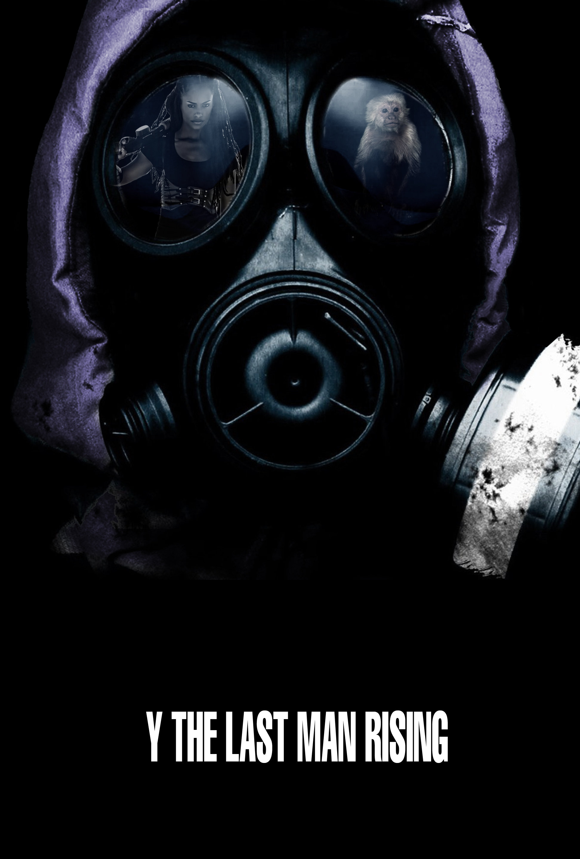 Image Y: The Last Man Rising Watch Full Movie Free Online