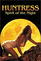 Image of Huntress: Spirit of the Night
