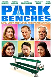 Park Benches (2009) Poster - Movie Forum, Cast, Reviews