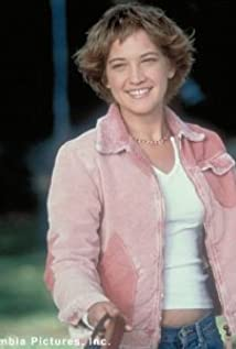 Colleen Haskell Picture