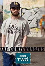 The Gamechangers(2015) Poster - Movie Forum, Cast, Reviews