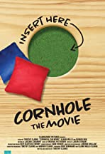Cornhole: The Movie