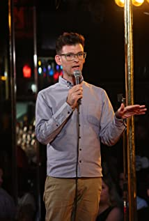 Moshe Kasher Picture