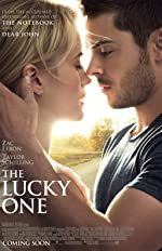 The Lucky One(2012)