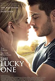 The Lucky One(2012) Poster - Movie Forum, Cast, Reviews