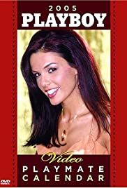 Playboy Video Playmate Calendar 2005 Poster