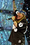 Beastie Boys, Guns N' Roses, Red Hot Chili Peppers Among 2012 Rock and Roll Hall of Fame Inductees