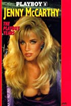 Image of Playboy: Jenny McCarthy, the Playboy Years
