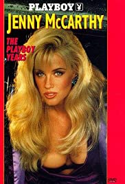 Playboy: Jenny McCarthy, the Playboy Years(1997) Poster - Movie Forum, Cast, Reviews