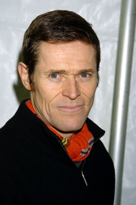 Willem Dafoe at The Clearing (2004)