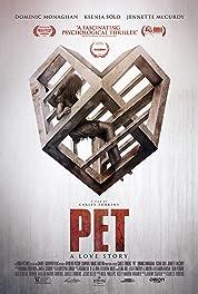 Pet poster