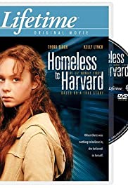 Homeless to Harvard: The Liz Murray Story Poster