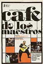 Image of Café de los maestros