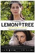 Lemon Tree (2008) Poster