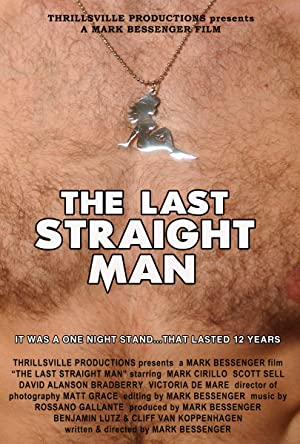 The Last Straight Man (2014) Download on Vidmate