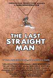 The Last Straight Man (2014) Poster - Movie Forum, Cast, Reviews